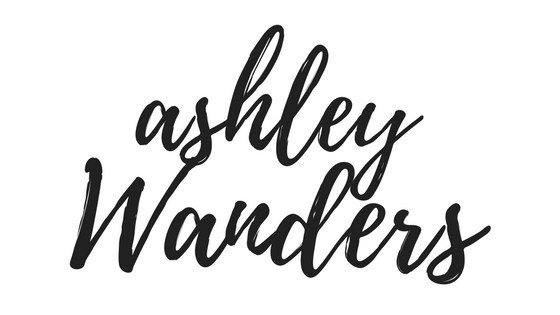 Ashley Wanders